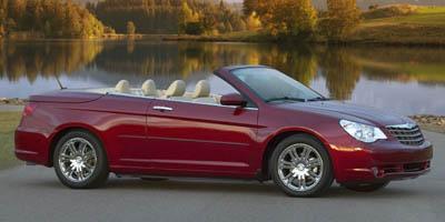 2008 Chrysler Sebring photo