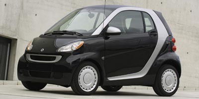 2008 Smart Fortwo photo