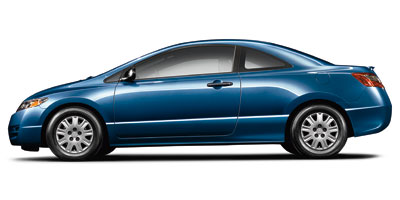 2009 Honda Civic photo