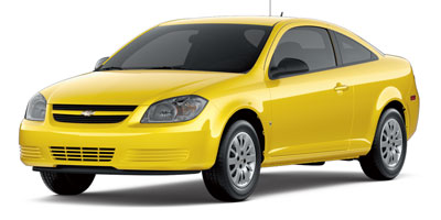 2009 Chevrolet Cobalt photo