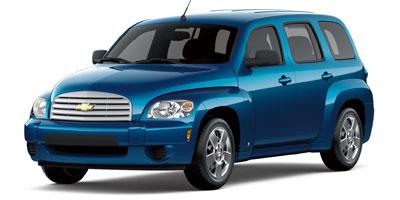 2009 Chevrolet HHR photo