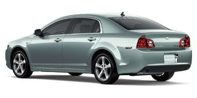 2009 Chevrolet Malibu photo