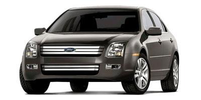2009 Ford Fusion photo