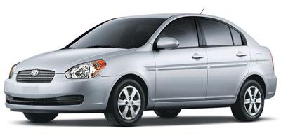 2009 Hyundai Accent photo