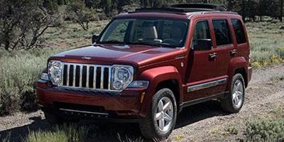 2009 Jeep Liberty photo