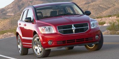 2010 Dodge Caliber photo