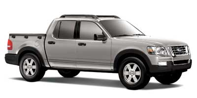 2010 Ford Explorer Sport Trac photo
