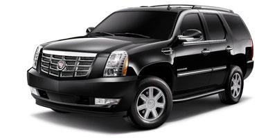 2011 Cadillac Escalade photo