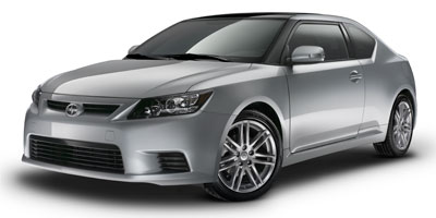 2011 Scion tC photo