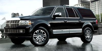 2012 Lincoln Navigator L photo