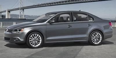 2012 Volkswagen Jetta photo