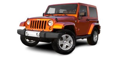 2012 Jeep Wrangler photo