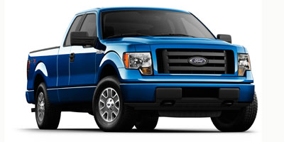 2012 Ford F-150 photo