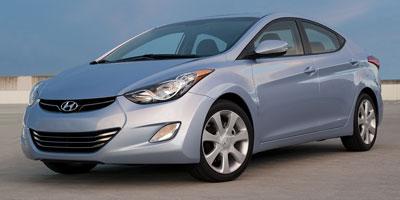 2012 Hyundai Elantra photo