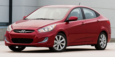 2012 Hyundai Accent photo