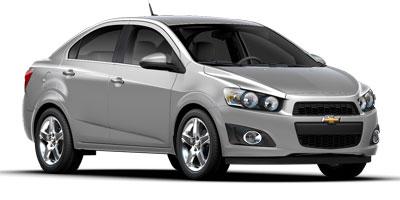 2013 Chevrolet Sonic photo