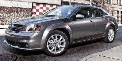 2013 Dodge Avenger photo