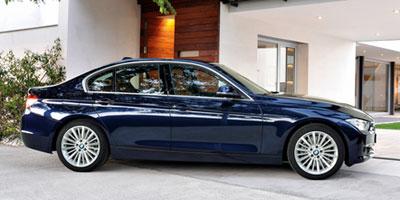 2013 BMW 3 Series photo
