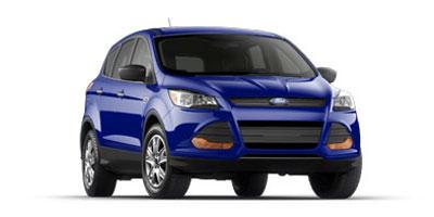 2013 Ford Escape photo