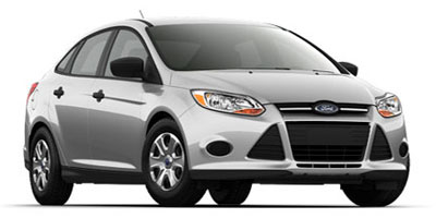 2013 Ford Focus photo