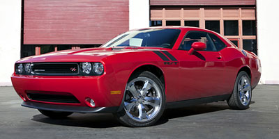 2013 Dodge Challenger photo