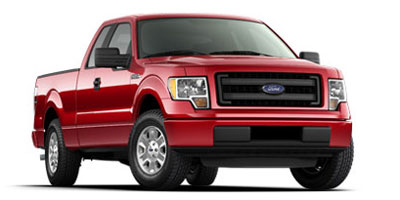 2013 Ford F-150 photo