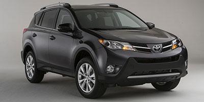 2013 Toyota RAV4 photo