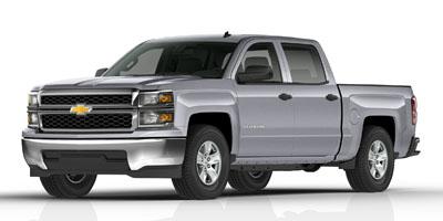 2014 Chevrolet Silverado 1500 photo