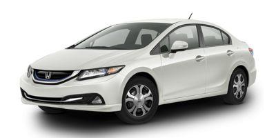 2014 Honda Civic photo
