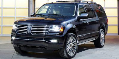 2016 Lincoln Navigator L photo