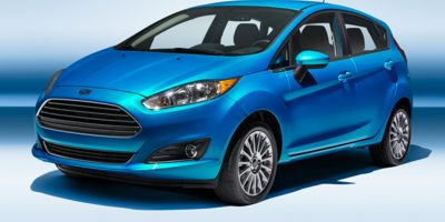 2016 Ford Fiesta photo