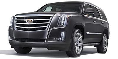 2016 Cadillac Escalade photo