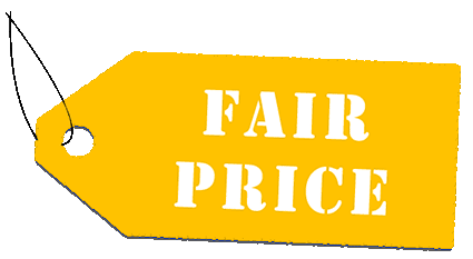 fair price deals